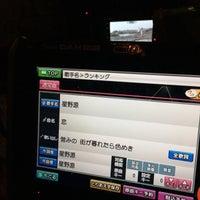 2/20/2017にざっきーがカラオケ館 八王子店で撮った写真
