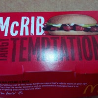 Photo taken at McDonald's by Dan D. on 12/11/2012