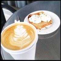 Photo taken at Buddy Brew Coffee by Cory W. on 12/10/2012