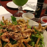 Photo taken at Tony Roma's by Jorge S. on 8/18/2013