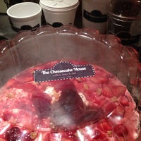 Photo taken at The Cheesecake House by Gerardo J. on 11/28/2013