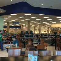 Photo taken at Barnes & Noble at Kean University by Marc C. on 7/26/2016