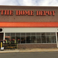 The Home Depot - Hardware Store