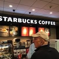 Photo taken at Starbucks by Marc C. on 11/16/2016