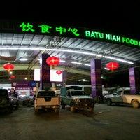 Photo taken at Batu Niah Food Court by Cheng H. on 2/1/2017