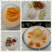 Photo taken at Hui Lau Shan Healthy Dessert 许留山 by Cheng H. on 11/9/2013