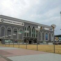 Das Foto Wurde Bei Dataran Pahlawan Melaka Megamall Von Cheng H Am 6 30