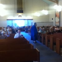 Photo taken at St. Stephen's United Church by Skye D. on 9/16/2012