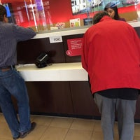 Photo taken at Wells Fargo by Sean-Patrick on 4/18/2014
