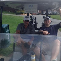 Photo taken at Needwood Golf Course by Gerald A. on 7/12/2014