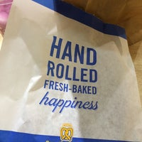 Photo taken at Auntie Anne's by Azrey A. on 7/10/2016