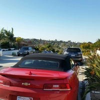 Photo taken at Point Loma by Mansour A. on 12/26/2015
