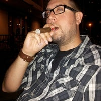 Photo taken at Downing Street Pub & Cigar Bar by Jason H. on 5/26/2013
