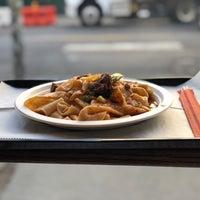 Photo prise au Xi'an Famous Foods par Daniel K. le2/13/2018