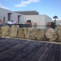 Foto scattata a Hilton Garden Inn Lecce da Flavia M. il 7/13/2014