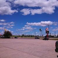 Photo taken at Fairmont, MN by Robert F. on 5/31/2013