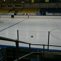 Photo taken at Fife Ice Arena by Andy W. on 12/14/2016