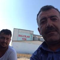 Photo taken at Balcılar Yem Sanayi by Ethem Ö. on 8/26/2016