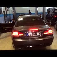 12/6/2014 tarihinde SiNAN O.ziyaretçi tarafından BMW Mavi Servis'de çekilen fotoğraf
