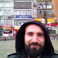 1/8/2016にAhmet E.がİstanbul Berberler Odasıで撮った写真