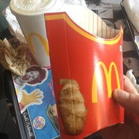 Photo taken at McDonald's by Faris Y. on 3/12/2017
