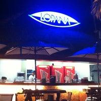 Foto tirada no(a) Lopana por Lorena A. em 1/8/2013