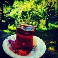 Photo taken at Haremtepe Köyü by Elif G. on 9/28/2016