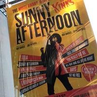 Photo taken at Milton Keynes Theatre by Shaun A. on 8/30/2016