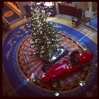 Photo taken at The Royal Automobile Club by Shaun A. on 12/10/2012