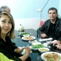 Photo taken at pizza time aspalas by F.Mugecan T. on 4/13/2017