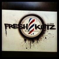 Fresh Kutz