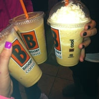 Photo taken at Biggby Coffee by Josalynn D. on 12/17/2012