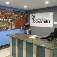 Photo taken at Top Master Locksmith by Top Master Locksmith on 2/13/2016