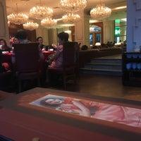 Photo taken at Grand Shanghai Restaurant 大上海 by Brina K. on 4/30/2017