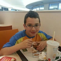 Photo taken at McDonald's by Walter B. on 5/17/2013
