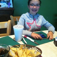 Photo taken at Rancheros Mexican Restaurant by Greg E. on 3/24/2013