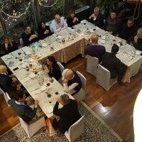 Foto scattata a Ristorante dei Pittori da Tania B. il 3/1/2017