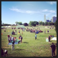 Photo taken at Figment NYC by Erin S. on 6/6/2015