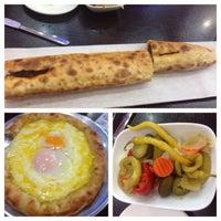 2/17/2016 tarihinde Tuğba Ş.ziyaretçi tarafından Kukul Pide'de çekilen fotoğraf