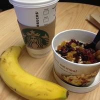 Photo taken at Starbucks by Blu H. on 2/14/2013