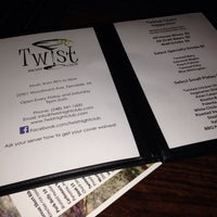 Photo taken at Twisted Tavern by Scott T. on 8/10/2014