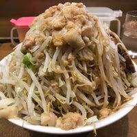 Photo taken at 拉麺一文路 by かにく on 8/6/2018