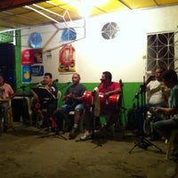 Photo taken at Consola's Beer Conveniência by Alexsandro D. on 10/12/2012