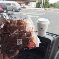 Photo taken at 7-Eleven by Eiichiro S. on 6/4/2016