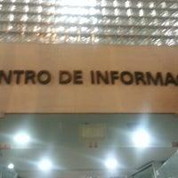 Photo taken at Centro de Información - UPC by Milu V. on 10/10/2012