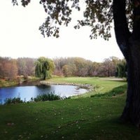 Photo taken at Pebble Creek Golf Club by Randy H. on 10/11/2012