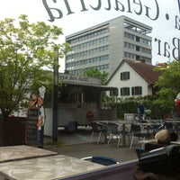 Photo taken at Ripasso Bar Caffetteria Gelateria by Reinhard B. on 5/13/2013