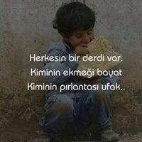 Photo taken at bilinmeyenin yeri by Anıl Y. on 9/12/2016
