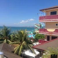 Photo taken at Villa Teresita Resort by Lou C. on 1/24/2016