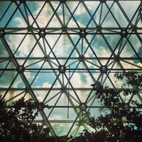 Photo taken at Biosphere 2 by Christopher S. on 7/8/2013